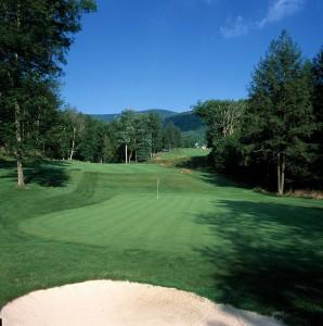 Successful Golf Operations - Raven Golf Club at Snowshoe Mountain Resort in WVa.