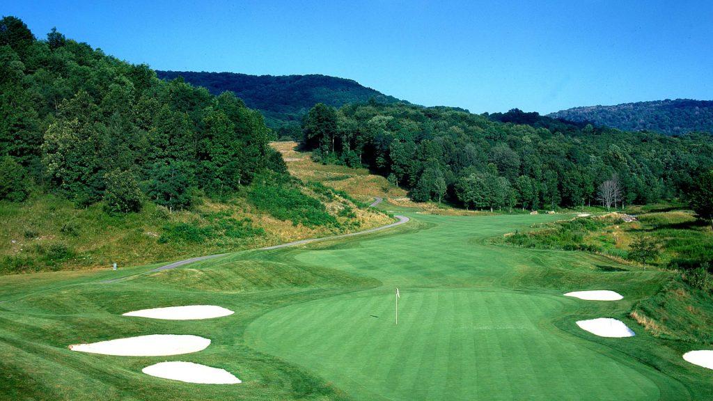 Raven Golf Club